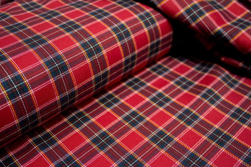 plaid ecossais tartan original choisir un palid haut de gamme